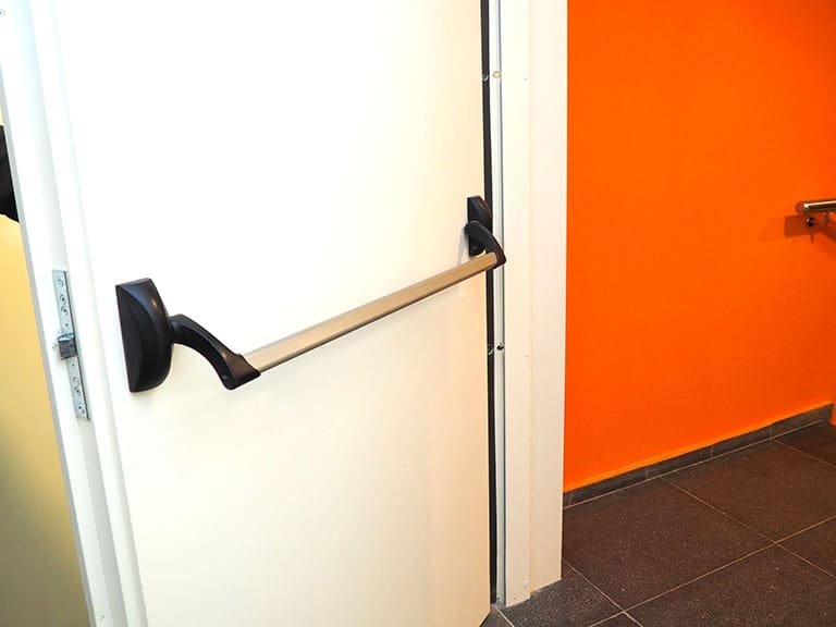 Dimak Fire Doors Panic Bar