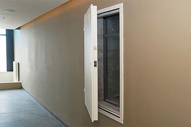 Fire Rated Shaft Door