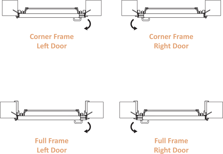 Types of Fire Doors